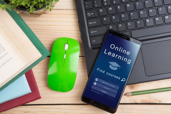 e-Learning - Online Training Courses