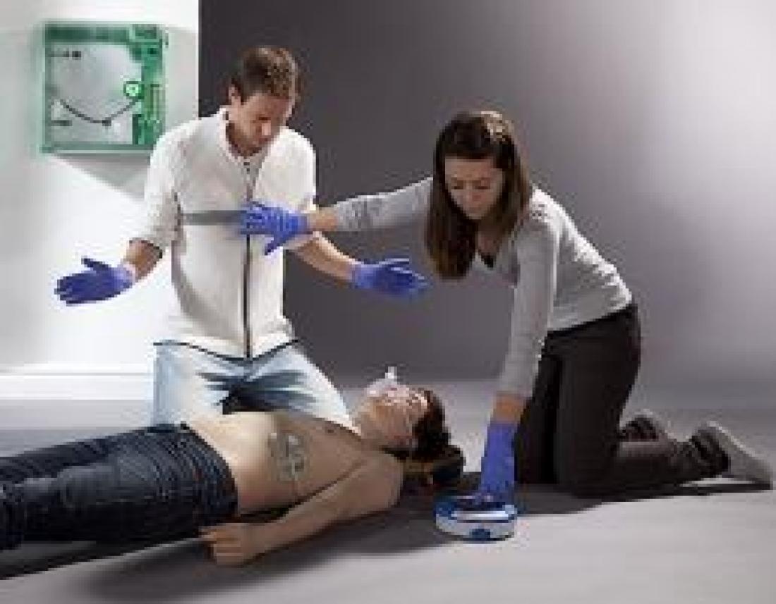 PHECC First Aid Response Course