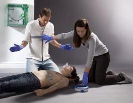 PHECC First Aid Response Course