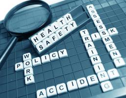 Workplace Health and Safety Audit