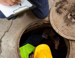 Managing Work in Confined Spaces