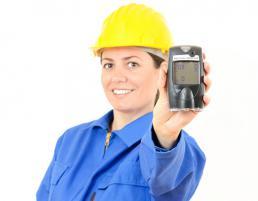 Authorised Gas Free Certifier